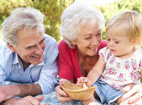 Quem vai tomar conta das crianças: A creche ou os avós? - Grudado ...