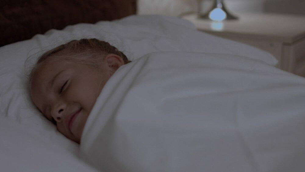 161c2e4115 Hora de dormir  saiba qual é tempo de sono ideal para crianças - Grudado Em  Você