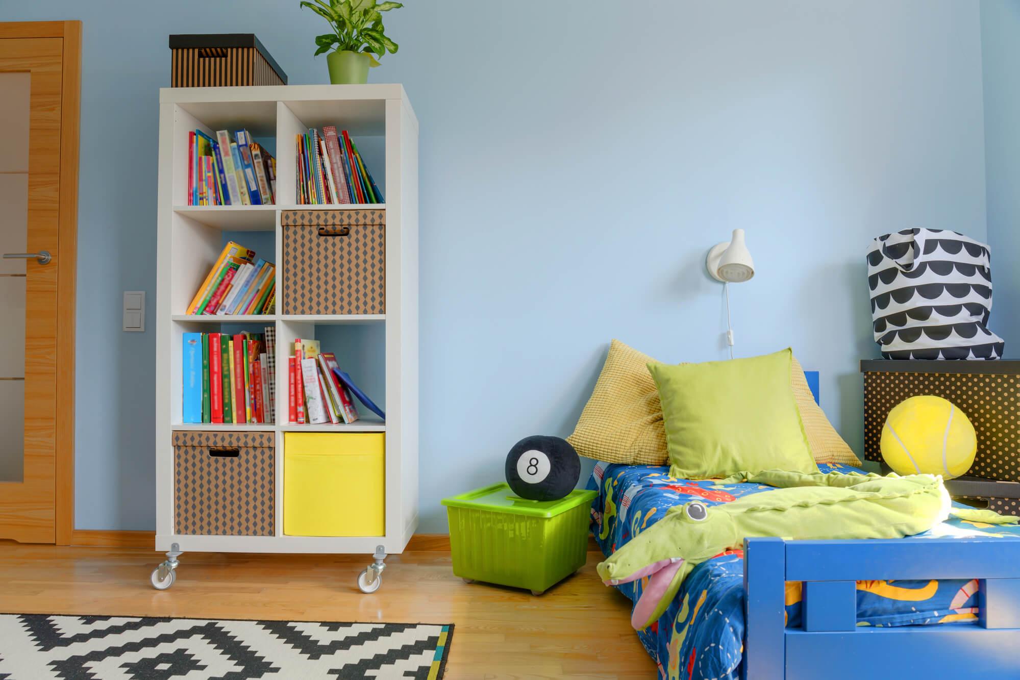 saiba-como-organizar-os-livros-dos-seus-filhos