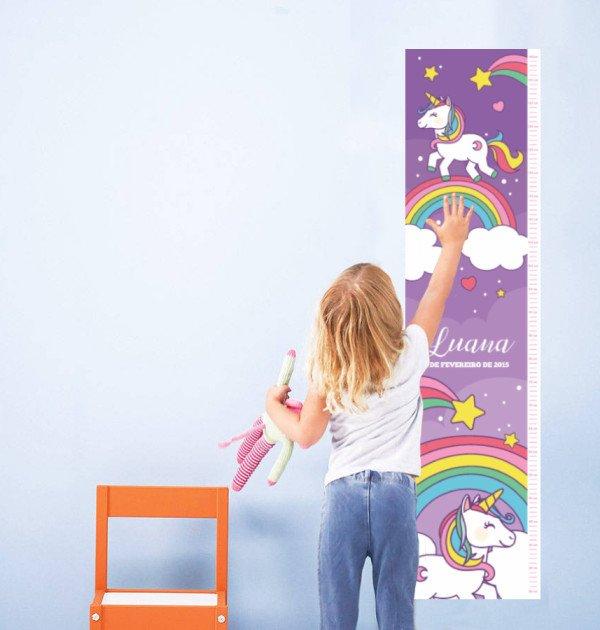 montagem unicornio