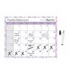 Calendario mensal 2