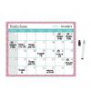Calendario mensal 3